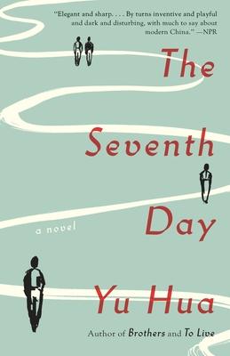 The Seventh Day - Hua, Yu