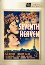 The Seventh Heaven - Henry King