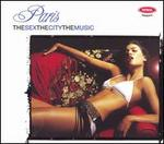 The Sex, the City, the Music: Paris