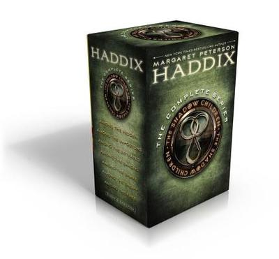 The Shadow Children, the Complete Series: Among the Hidden; Among the Impostors; Among the Betrayed; Among the Barons; Among the Brave; Among the Enemy; Among the Free - Haddix, Margaret Peterson