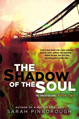 The Shadow of the Soul - Pinborough, Sarah