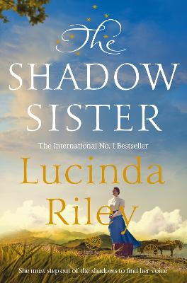 The Shadow Sister - Riley, Lucinda