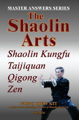 The Shaolin Arts: Shaolin Taijiquan Qigong Zen - Kit, Wong Kiew