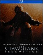The Shawshank Redemption [SteelBook] [Blu-ray] - Frank Darabont