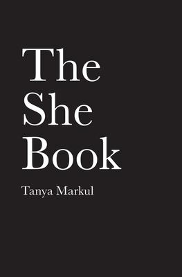 The She Book - Markul, Tanya