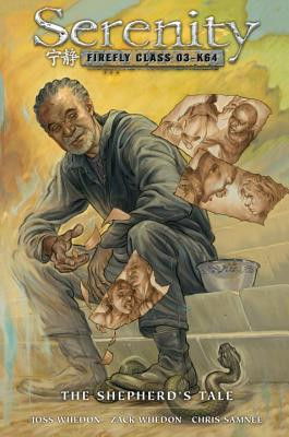 The Shepherd's Tale - Whedon, Joss, and Whedon, Zack, and Samnee, Chris (Illustrator)