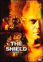 The Shield: Season 01 -