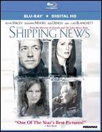 The Shipping News [Blu-ray] - Lasse Hallstr�m