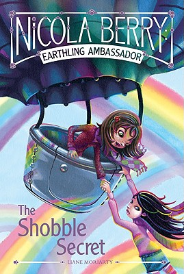 The Shobble Secret - Moriarty, Liane