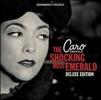 The Shocking Miss Emerald [Deluxe Edition] - Caro Emerald