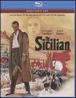 The Sicilian [Director's Cut] [Blu-ray]