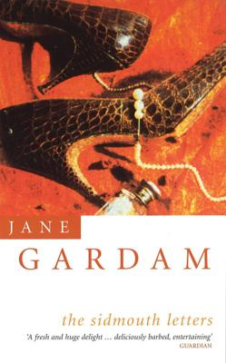 The Sidmouth Letters - Gardam, Jane