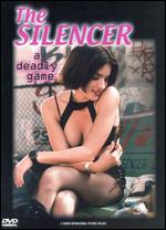The Silencer - Amy Goldstein