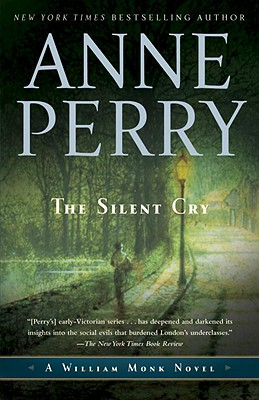 The Silent Cry - Perry, Anne