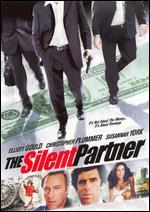 The Silent Partner - Daryl Duke
