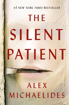The Silent Patient - Michaelides, Alex