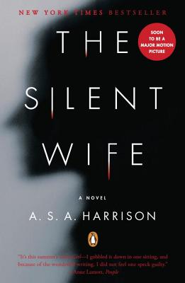 The Silent Wife - Harrison, A S A