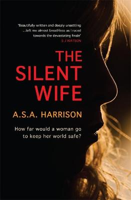 The Silent Wife - Harrison, A. S. A.