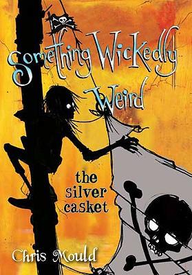 The Silver Casket - Mould, Chris