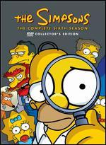 The Simpsons: Season 06