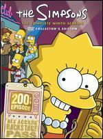 The Simpsons: Season 09