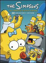 The Simpsons: The Complete Eighth Season [3 Discs]