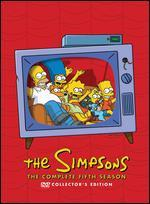 The Simpsons: The Complete Fifth Season [4 Discs]