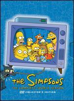 The Simpsons: The Complete Fourth Season [4 Discs]