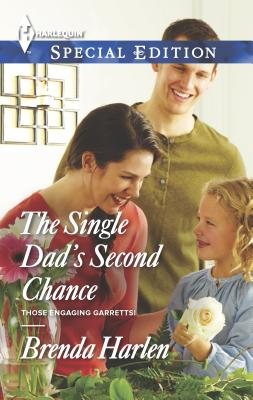The Single Dad's Second Chance - Harlen, Brenda