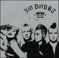 The Singles 1992-2003 [Import Bonus Tracks] - No Doubt