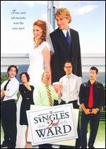 The Singles 2nd Ward - Kurt Hale