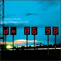 The Singles 86>98 - Depeche Mode