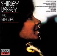 The Singles - Shirley Bassey