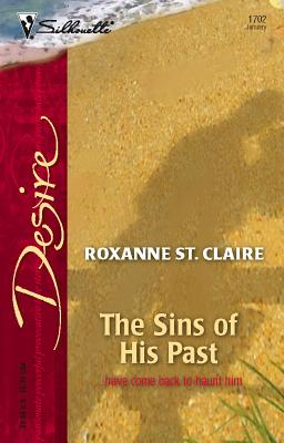 The Sins of His Past - St Claire, Roxanne