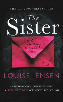 The Sister - Jensen, Louise