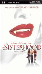 The Sisterhood [UMD]