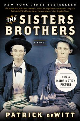 The Sisters Brothers - DeWitt, Patrick