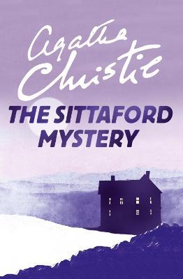 The Sittaford Mystery - Christie, Agatha
