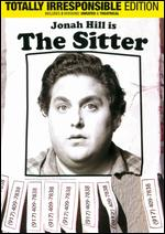 The Sitter [Rated/Unrated] - David Gordon Green