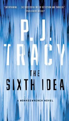 The Sixth Idea - Tracy, P J