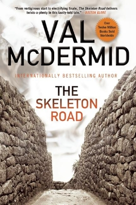 The Skeleton Road - McDermid, Val