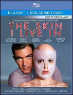 The Skin I Live In [Blu-ray/DVD]