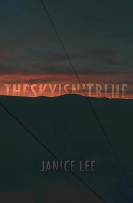 The Sky Isn't Blue - Lee, Janice, M.Ed.