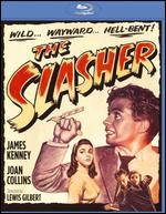 The Slasher [Blu-ray] - Lewis Gilbert