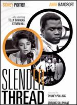 The Slender Thread - Sydney Pollack