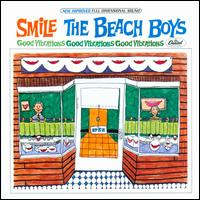 The SMiLE Sessions [Deluxe Edition 2-CD] - The Beach Boys