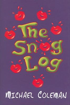The Snog Log - Coleman, Michael