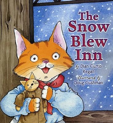 The Snow Blew Inn - Regan, Dian Curtis