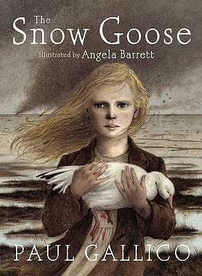 The Snow Goose - Gallico, Paul
