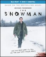 The Snowman [Blu-ray] - Tomas Alfredson